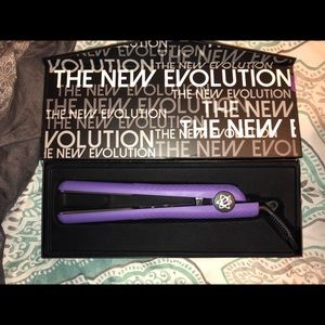 "Evalectric classic styler 1.25"" (purple)"